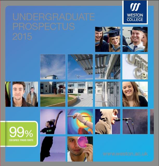 Undergrad prospectus